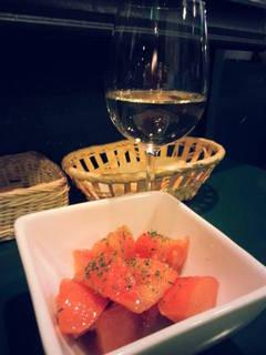 アンチョビトマト
