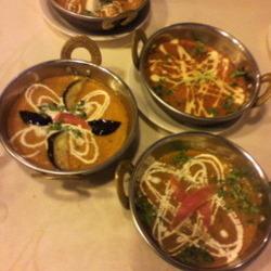 インド料理店 ミティラー