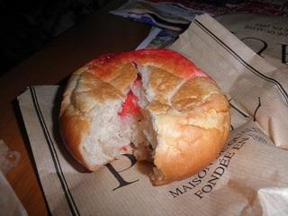 ブリオッシュパン