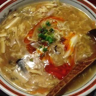 スーラータン麺