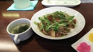 宮崎県産 黒毛和牛焼肉丼