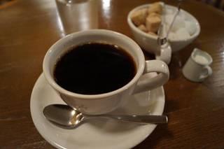 特製ブレンドコーヒー(マイルド)