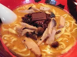 味噌ガーナ2012