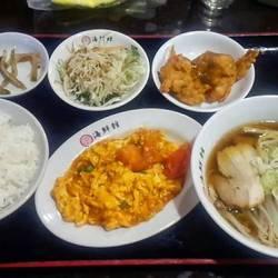 本場台湾料理 海鮮館