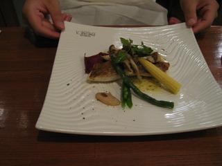 白身魚のおすすめソース