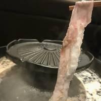 焼きしゃぶ・焼肉食べ放題 肉たらし