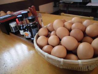 卵かけご飯用 玉子
