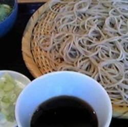 蕎麦遊膳 響