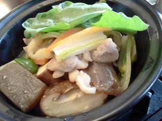 元祖 美酒鍋