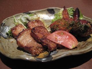 福岡クータン食道楽コース