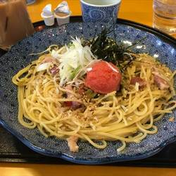 洋麺屋五右衛門 札幌厚別店