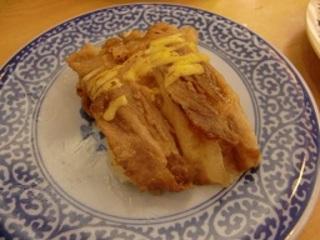 炙りチーズ豚カルビ