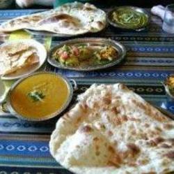 インド ネパール料理 RAJA つくば店