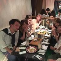BBQ 東京 ウォルトンズ新宿本店