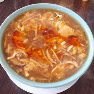 スーラー麺