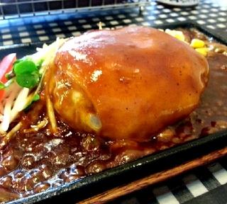 【銀座】贅沢なランチにも!肉汁がジュワーッとあふれる駅近ハンバーグ5選