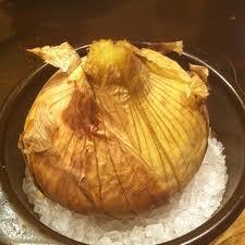 丸ごと玉葱フライ