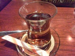 トルコのお茶