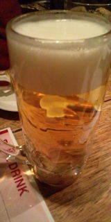 生ビール 一番絞り