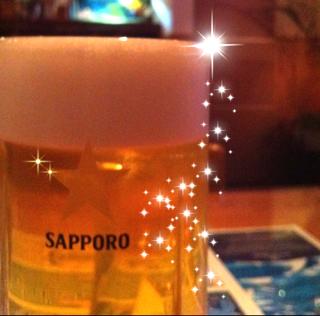 プナルウ生ビール