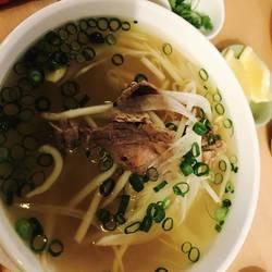 ベトナム料理 アンナム