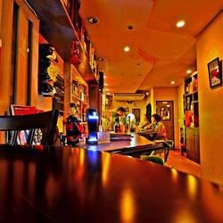 Bar Uisge Beatha