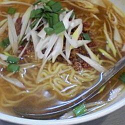 中国料理 天幸