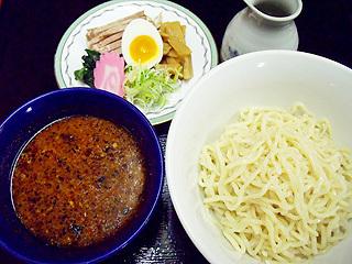 極旨スペシャルつけ麺