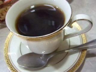 三愛ブレンドコーヒー
