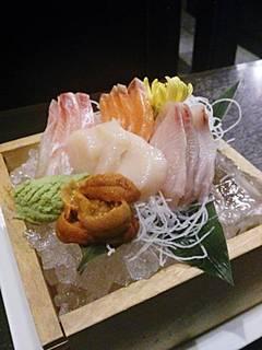 選べる 大漁刺身5種盛り合わせ