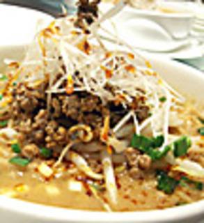 四川タンタン麺