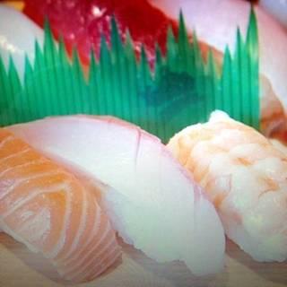 寿司にぎりセット