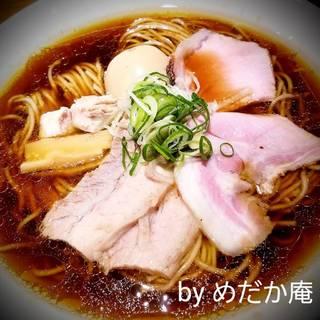 特製旨み鶏だし(醤油)