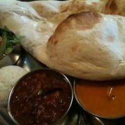 インド料理 sapna 本八幡店