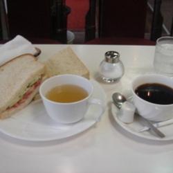 喫茶室ルノアール 高田馬場2丁目店