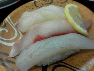 白身魚三昧