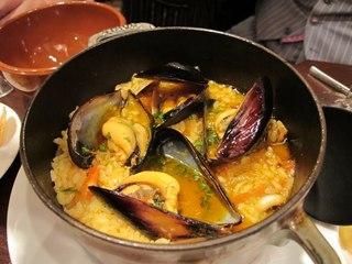 本場の味が堪能できる!銀座で本格派スペイン料理店5軒