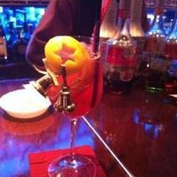 Shot Bar Penzance