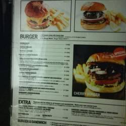Burger Mania Hiroo
