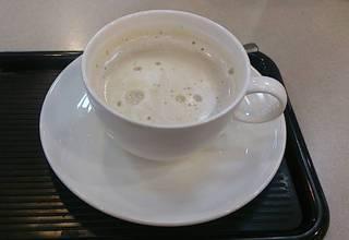 カフェ・ラテ