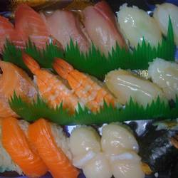 回転寿司 たいせい 八王子店