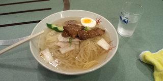 スペシャル冷麺