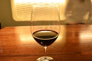 好みに合わせて出してくれるワイン