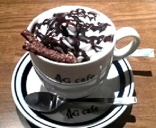 カフェモカジャバ