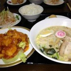 中華料理 鴻福軒