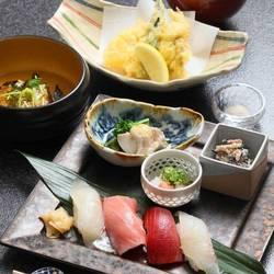 寿司割烹 原田
