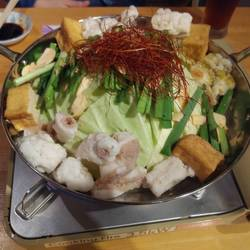 馬肉料理専門店 馬鹿うま 三島 下土狩店