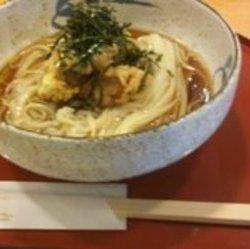 稲にわうどん割烹 日本橋古都里