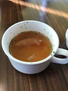 ランチスープ