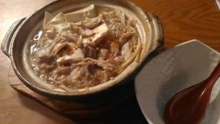 スーラータンナベ(酸辣湯鍋)